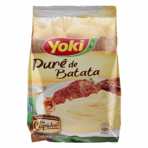 Pure Batata Yoki 180g
