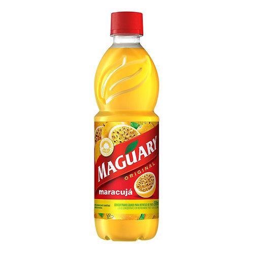 Suco Concentrado Maguary 500ml Maracujá
