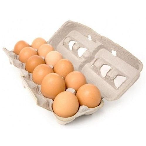 Ovos Caipira 12Un