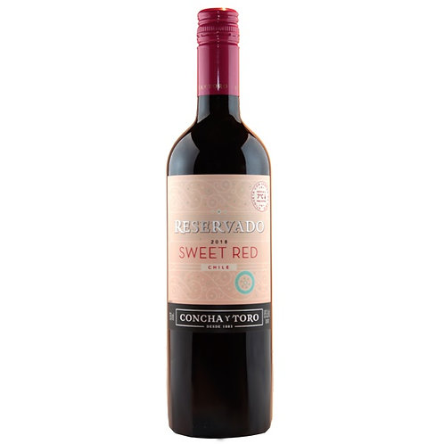 Vinho Concha Y Toro 750ml Sweet Red