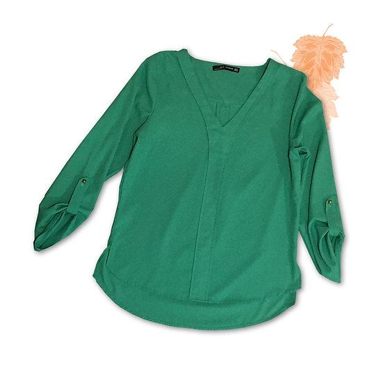 Bata Verde - Tam M