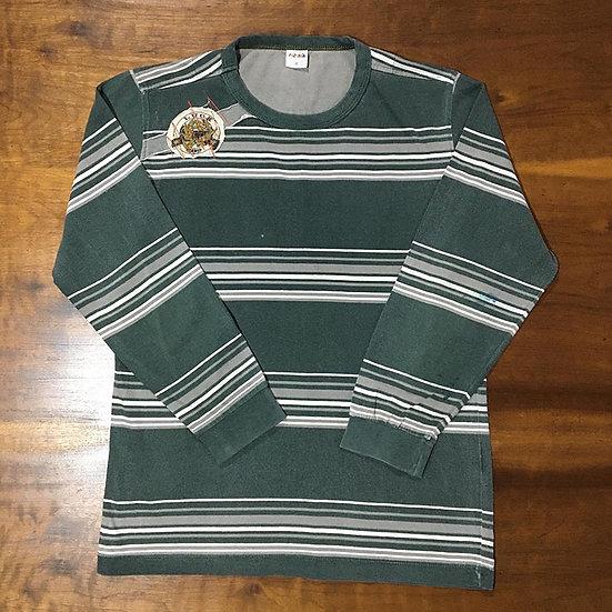 Camiseta Infantil Fuzarka - tam 8