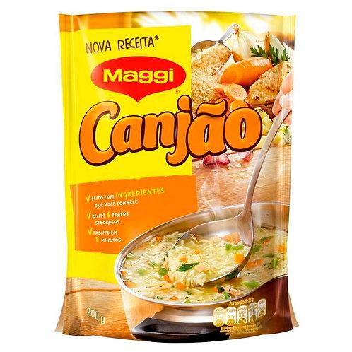 Canjão Maggi 200g Galinha