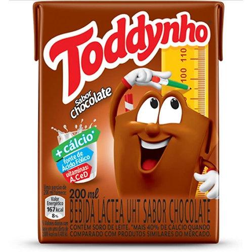Achocholatado Líquido Toddynho 200ml  Tradicional