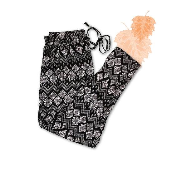 Calça Tribalista MS Fashion - Tam G