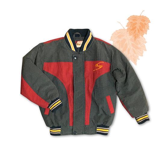 Jaqueta de Nylon - Infantil
