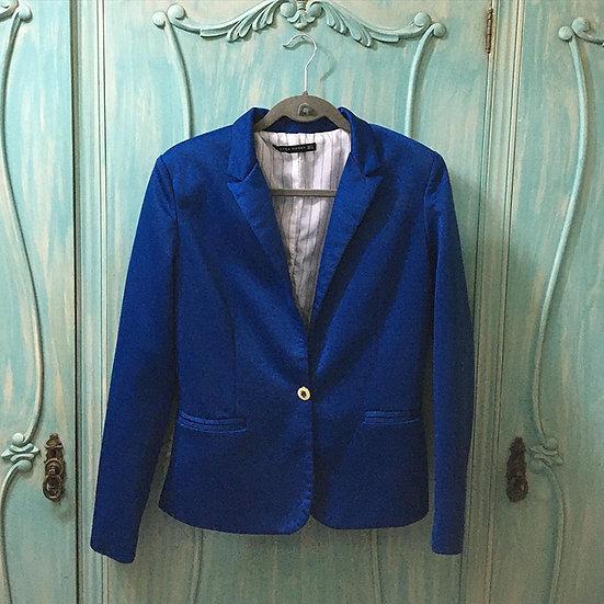 Casaquinho tipo blazer Zara Woman - tam 42