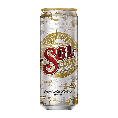 Cerveja Sol 310ml