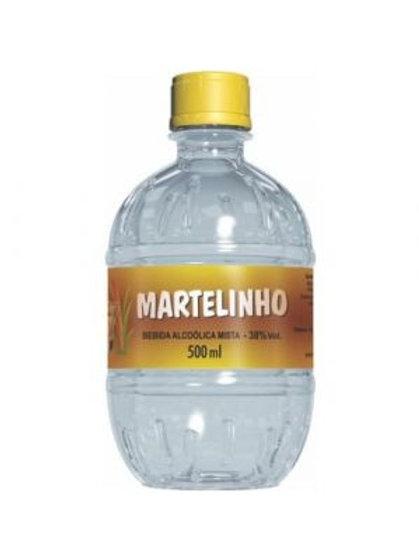 Aguardente Martelinho 500ml
