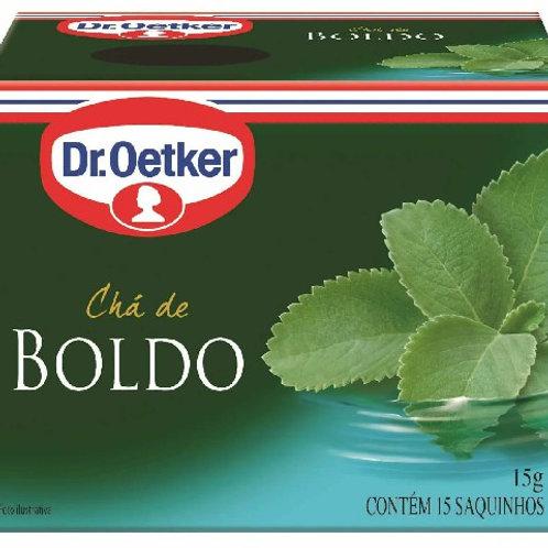 Chá Oetker Boldo 10Saq