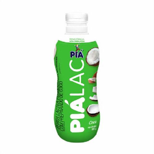 Bebida Lactea Piá Lac 900g  Coco