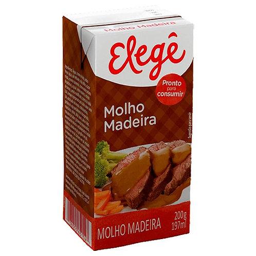 Molho Elege 200g Madeira