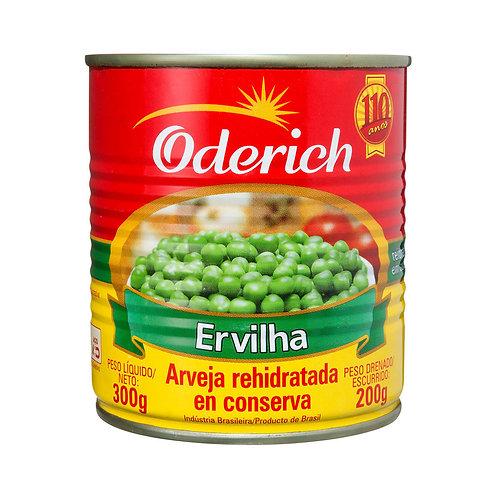 Ervilha Oderich 200g