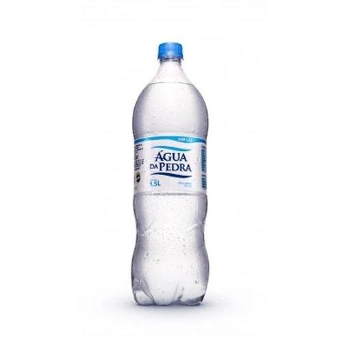Água Mineral Da Pedra 1,5L S/Gás