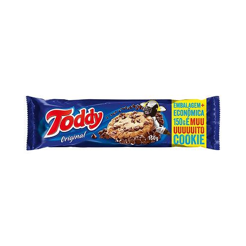 Cookie Toddy 150g  Baun/Choco