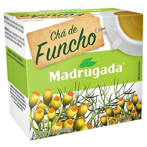 Chá Madrugada 10g Funcho