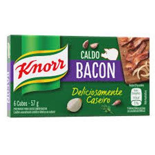 Caldo Knorr 57g Bacon