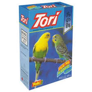 Ração Aves Tori 500g Periquito