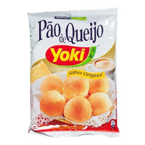 Mistura para Pao Queijo Yoki 250g