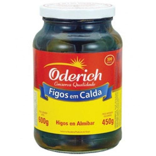 Figo Calda Oderich 450g Vidro
