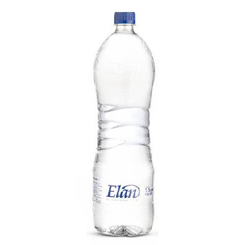 Água Mineral Elan 1,5L S/Gás