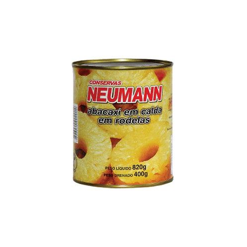 Abacaxi Neumann 400g Rodela