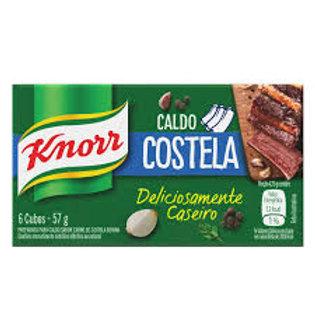 Caldo Knorr 57g Costela