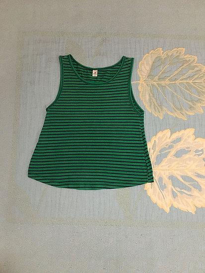 Camiseta Regata Hering Casual - Tam P