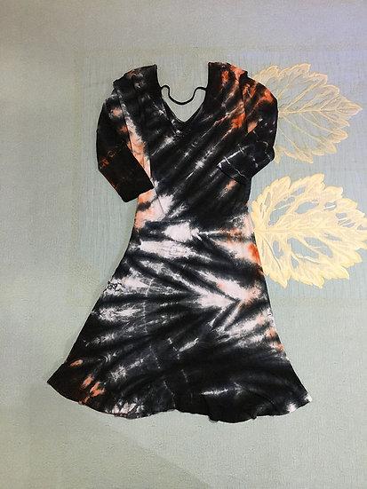 Vestido Wool Line - Tam M
