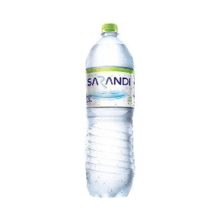 Água Mineral Sarandi 1,5L C/Gás