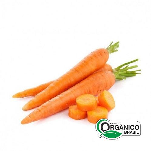 Cenoura Orgânica Harmovida 600g