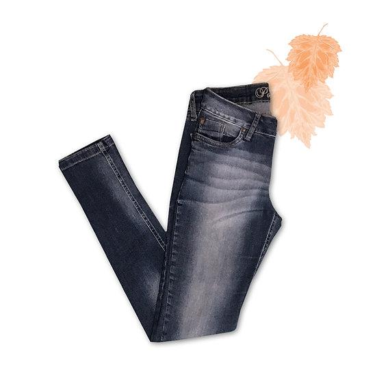 Calça Jeans Polo Slim - Tam 38