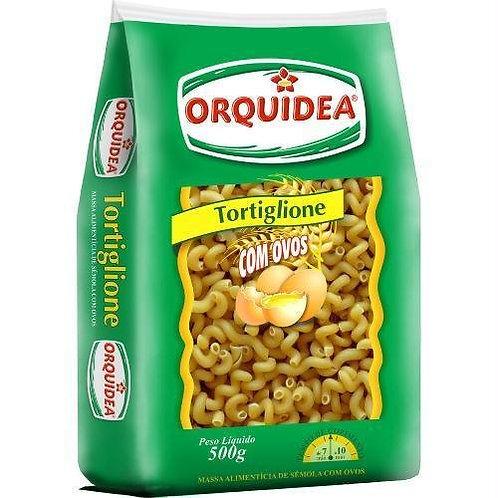 Massa Orquidea 500g Tortiglione
