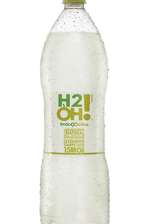Refrigerante H2Oh 1,5L  Citrus
