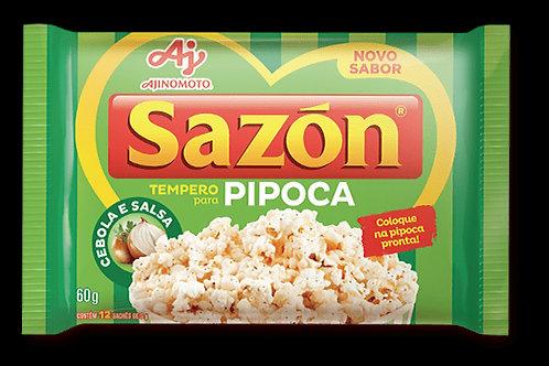 Tempero Sazon 60g Verde