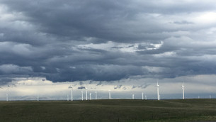 Wyoming's Wind Possibilities
