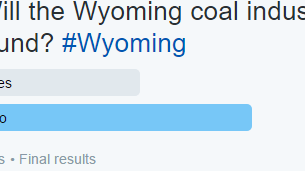 JHCGA's Perspective on the Wyoming Energy Landscape