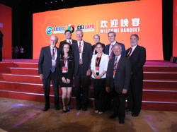 Taiyuan's Annual Low Carbon Forum