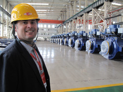 Taiyuan Heavy Industry Co.