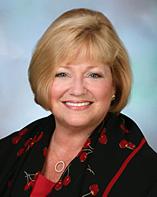 Christine Vick