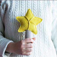 STAR RATTLE