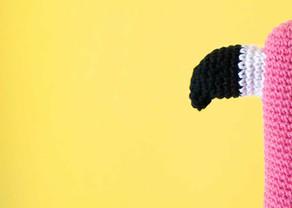 April crochet along 2021 | Information