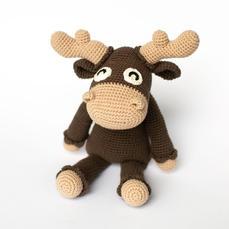 Ralf the moose