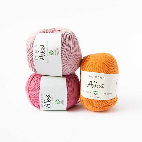 YARN KIT | April CAL 2021