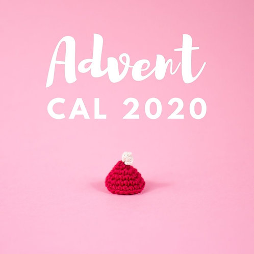 Advent CAL supporter