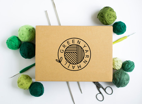 GREEN YARN MAIL - BOX 000