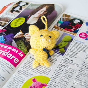 My crochet story