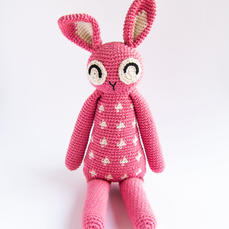 Tilde the bunny