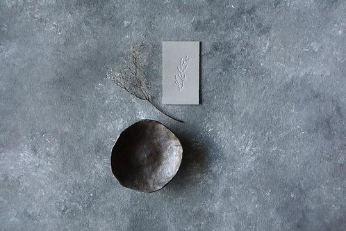 Steel grey S 59x79 cm