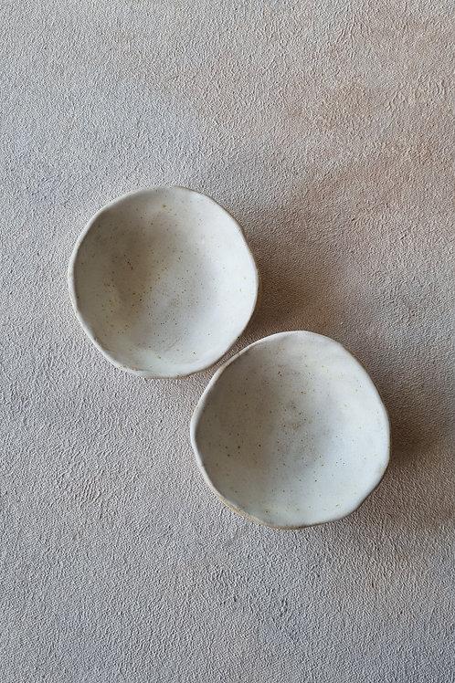 2 pcs small bowls
